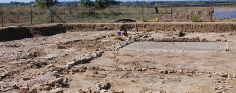 La fatica dello scavo