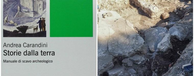 L'archeologia non è solo libri