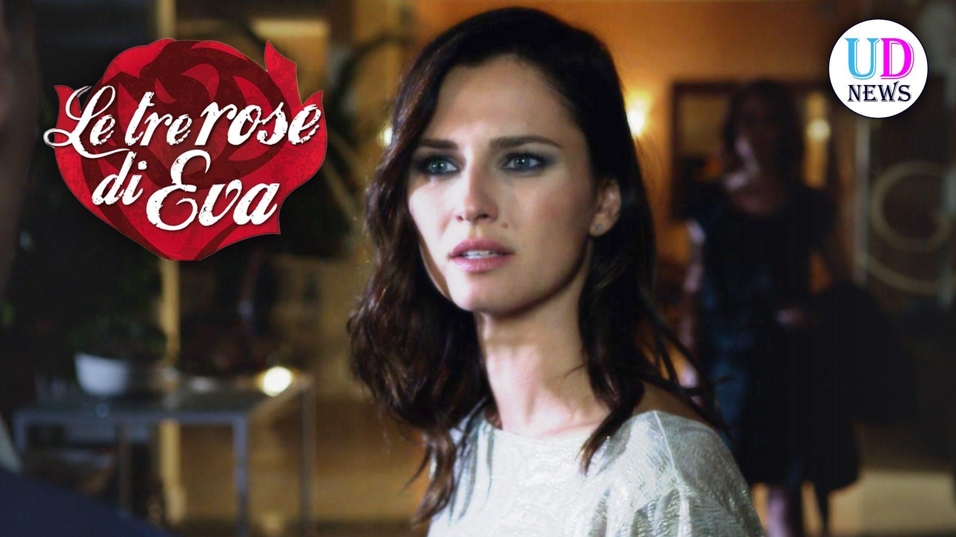 Le Tre Rose Di Eva 4 Quinta Puntata Aurora Si Allontana Da