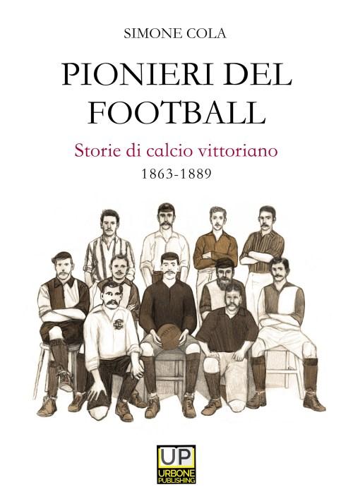 pionieri del football copertina