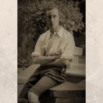 G.O. Smith, il primo grande centravanti