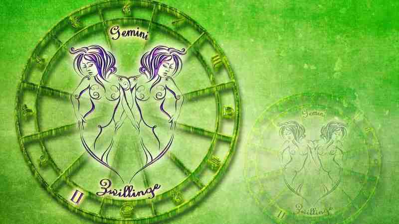 ♊️ 雙子座(Gemini)性格簡介(星座日期:5月21日 ~ 6月20日)