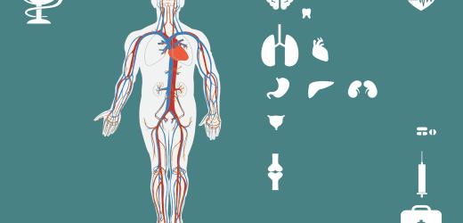 早晨起床,身體現4種症狀,是你的肝臟在「報警」,需重視!