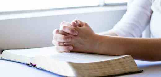 聖經金句:信心 | 耶穌對他說, 你若能信, 在信的人, 凡事都能.