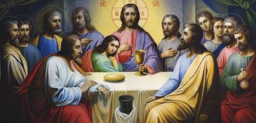 聖經金句:試探 | 耶穌對他說, 經上又記著說, [不可試探主你的神.]