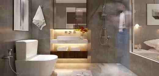 衛生間裝修缺一不可的5種神器, 經濟實惠居家必備