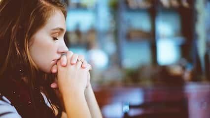 聖經金句|倚靠:倚靠耶和華, 以耶和華為可靠的, 那人有福了.