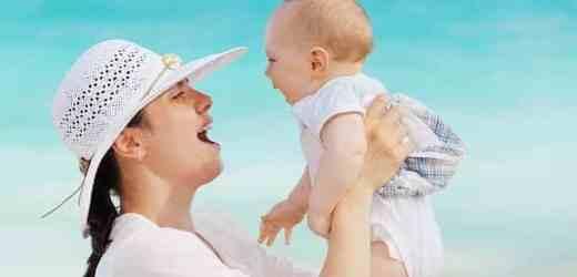 寶媽看過來:若寶寶身上出現這4個信號,說明他要長牙了