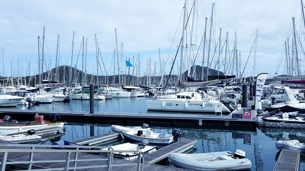 Yachthafen-Saison - Mitgliederversammlung, aber wie?