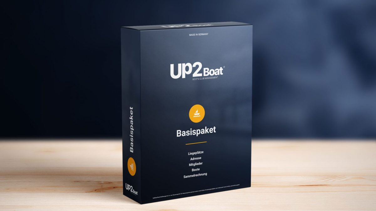 Up2Boat Premium Version