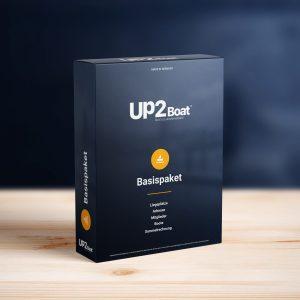 Up2Boat Premium Version
