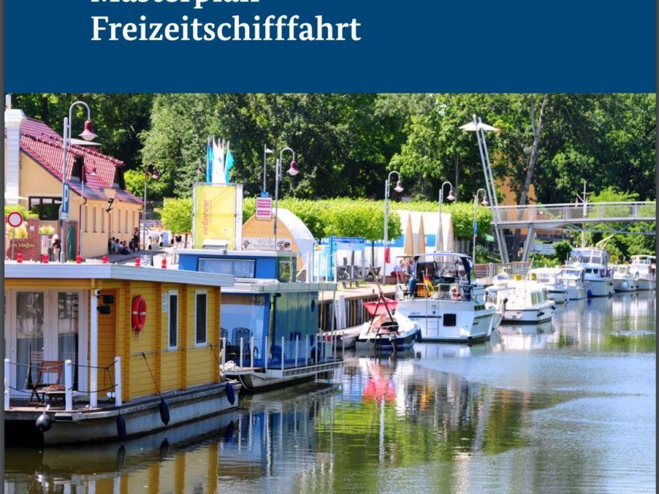 Masterplan Feizeitschifffahrt