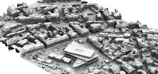 Athens_City_Model_Shading_2
