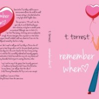 Review: REMEMBER WHEN (The Remember Trilogy #1) by T. Torrest