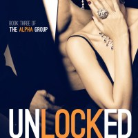 Release Event for UNLOCKED & Review for Books 1 & 2: LOCKED & LOCKOUT by Maya Cross