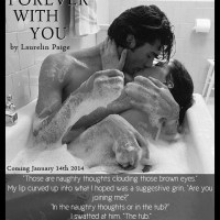 Cover Reveal: FOREVER WITH YOU (Fixed Series #3) by Laurelin Paige