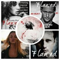 Flawed by Francette Phal