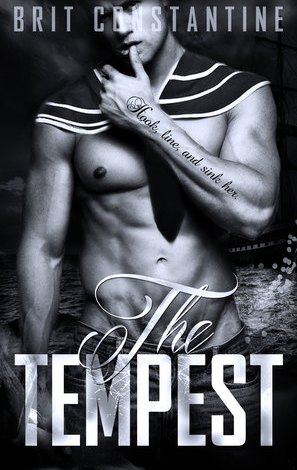 Book Blitz~~The Tempest by @ConstantineBrit