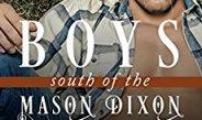 #5BlushReview~~Boys South of the Mason Dixon by @AbbiGlines