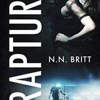 Rapture, N.N. Britt A rockstar romance