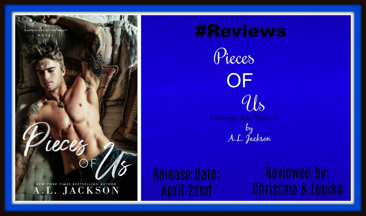 #SecondChanceRomance #Reviews #Giveaway ~~ Pieces of Us by @aljacksonauthor