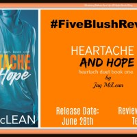 #NowAvailable #Heartache Duet~~ Heartache and Hope by Jay McLean