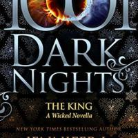 #1001DARKNIGHTS Jennifer L. Armentrout's The King is out and I devoured it! #newreview