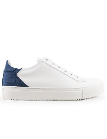 Basket-vegan-Epsilon-blanc-bleu-Subtle-shoes
