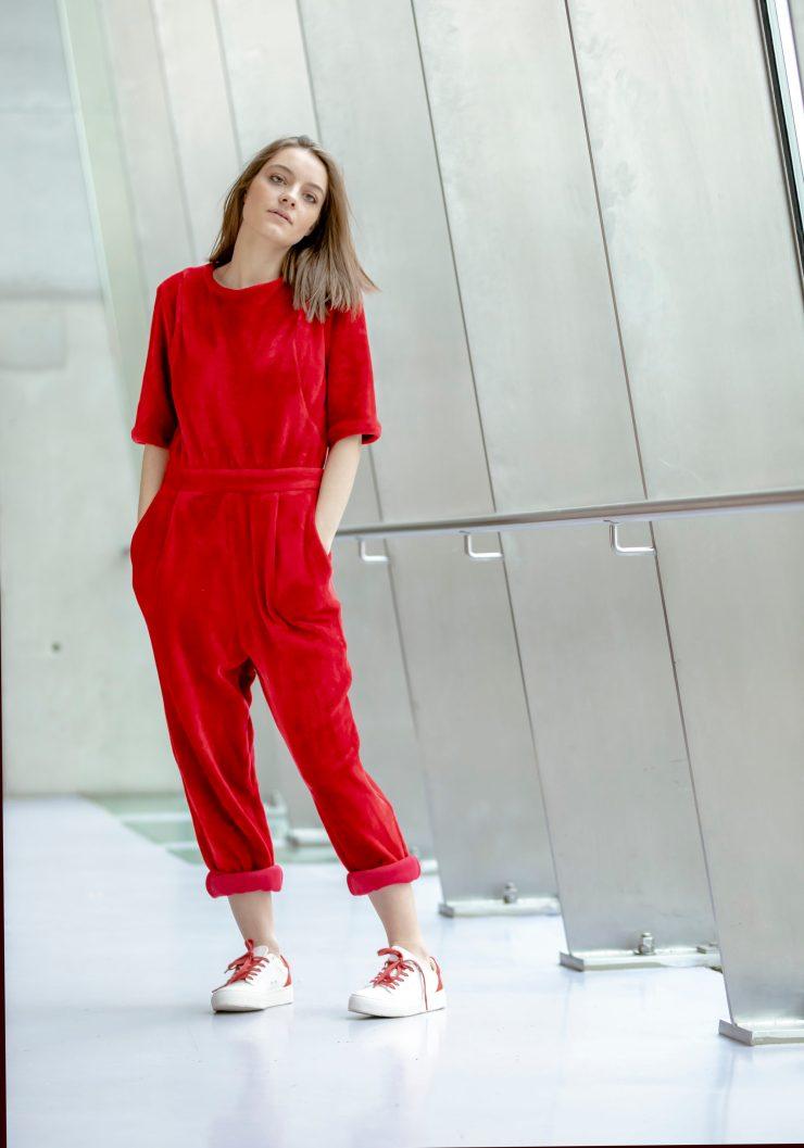 Victoria Jumpsuit