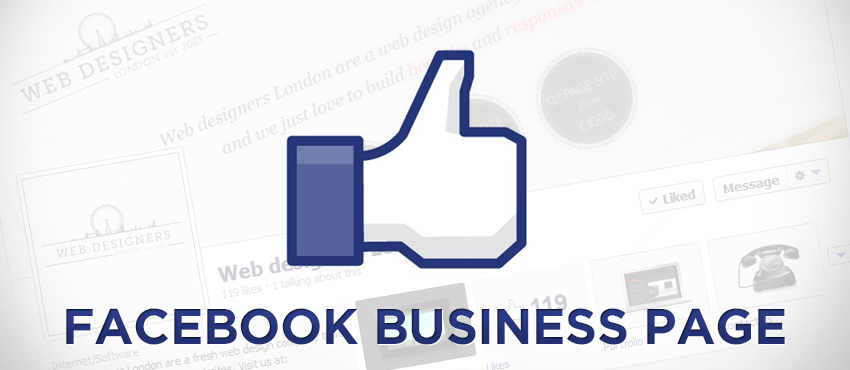 How To Boost Your Facebook Business Page Fans