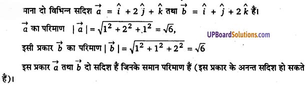 Chapter 10 Maths Class 12 UP Board Solutions