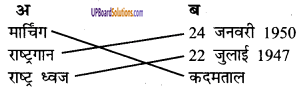UP Board Solutions for Class 8 Sports and Fitness Chapter 7 माचिंग, खेल भावना एवं अनुशासन 2