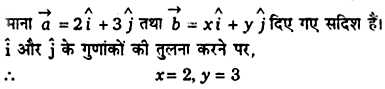 Vector Algebra In Hindi Pdf UP Board Solutions Chapter 10