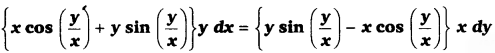 UP Board Solutions for Class 12 Maths Chapter 9 Differential Equations image 85