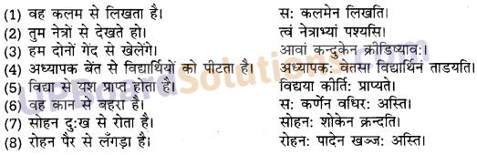 UP Board Solutions for Class 10 Hindi हिन्दी-संस्कृत अनुवाद img-20