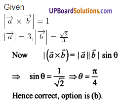 UP Board Solutions for Class 12 Maths Chapter 10 Vector Algebra image 89