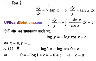 UP Board Solutions for Class 12 Maths Chapter 9 Differential Equations image 61