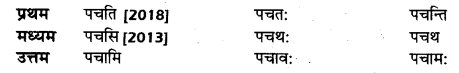 UP Board Solutions for Class 10 Hindi धातु-रूप img-13