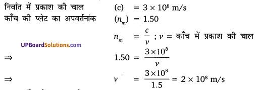 UP Board Solutions for Class 10 Science Chapter 10 Light Reflection and Refraction img-5