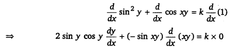 UP Board Solutions for Class 12 Maths Chapter 5 Continuity and Differentiability image 89