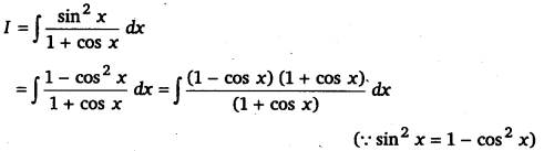 UP Board Solutions for Class 12 Maths Chapter 7 Integrals image 121