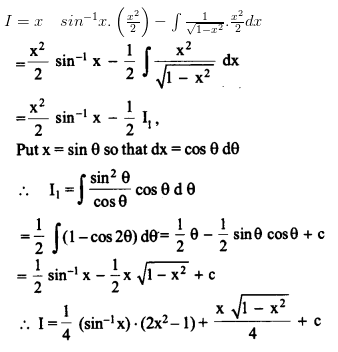 UP Board Solutions for Class 12 Maths Chapter 7 Integrals image 263