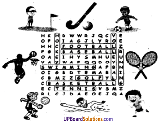 UP Board Solutions for Class 6 English Chapter 15Yes, We Can img-2