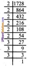 UP Board Class 6th Math लघुत्तम समापवर्त्य एवं महत्तम समापवर्तक Chapter 10