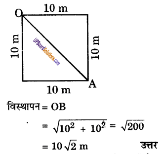 UP Board Solutions for Class 9 Science Chapter 8 Motion image -1