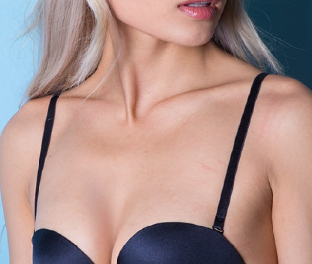 Best Bra For Small Boobs