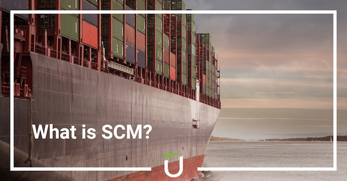 What is SCM?