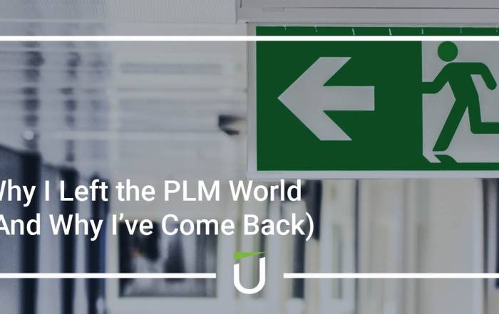 left PLM world