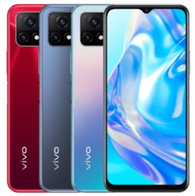 Vivo Y31s launched in China with Snapdragon 480 SoC and 18W fast charging:  Price and Specifications - Upcoming Mobile News, Latest Technology News