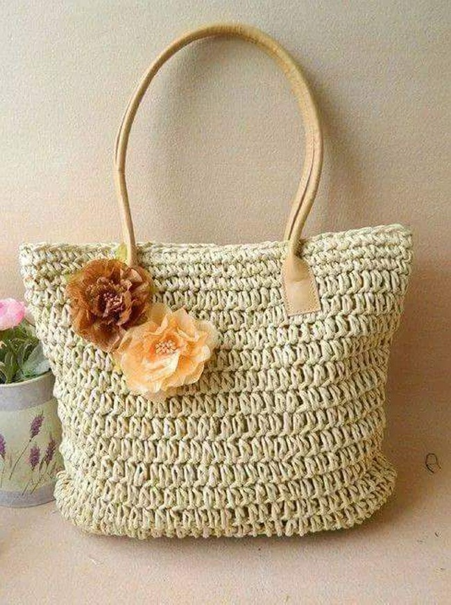 Crochet Bag Passion